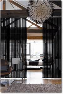 Sliding Room Dividers Walmart - interior charming modern home interior decoration using large sliding black curtain walmart room