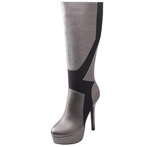 High Heel Boots fall fashion 101 tips on wearing high heeled boots