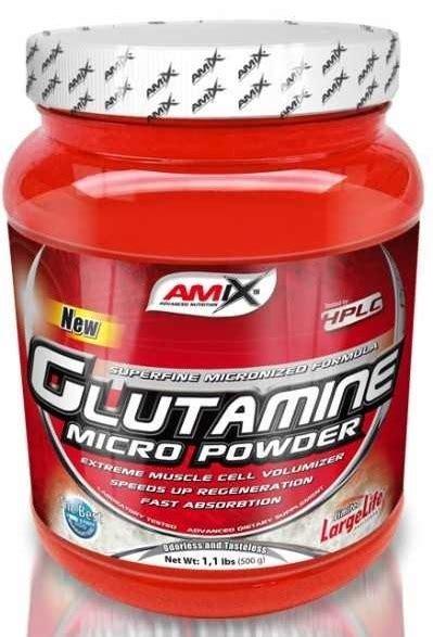 l creatine cena amix l glutamine micro powder predaj fitness