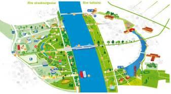 le jardin des 2 rives strasbourg