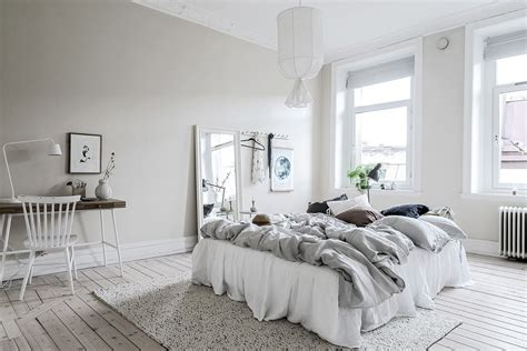 bright scandinavian style studio apartment a bright scandinavian apartment in gothenburg gravity home