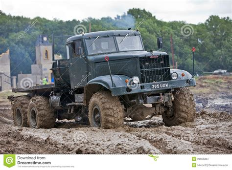 russe a letto camion militare russo letto piano fotografia