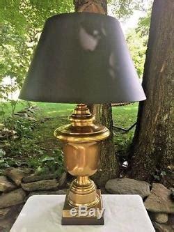 vintage frederick cooper mid century antique brass trophy