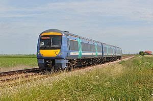 ely–peterborough line wikipedia
