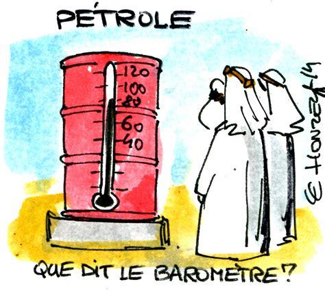 Comprendre la dégringolade du prix du pétrole   Contrepoints