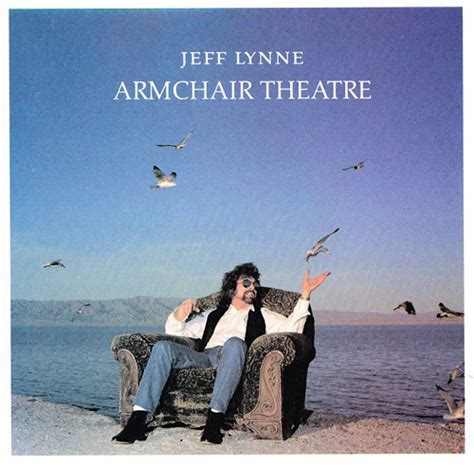 armchair theatre jeff lynne jeff lynne armchair theatre at discogs