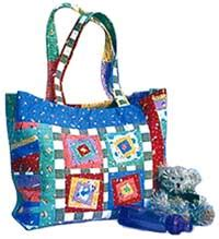 pattern for tote bag with flap flap happy tote and pillow pattern by quilltwoman