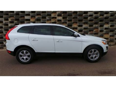 how petrol cars work 2012 volvo xc60 seat position control used volvo xc60 t5 excel powershift for sale in gauteng cars co za id 1978109