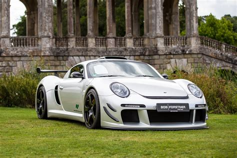 100 Porsche Ruf Ctr3 Used 1988 Porsche Ruf For Sale