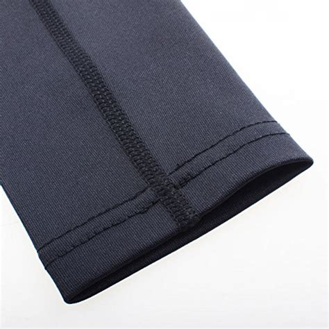 Protection Air Cover Indoor Size Motor Xl coolomg 1 pair solid color pro fit sun protection cooling compression arm sleeves youth