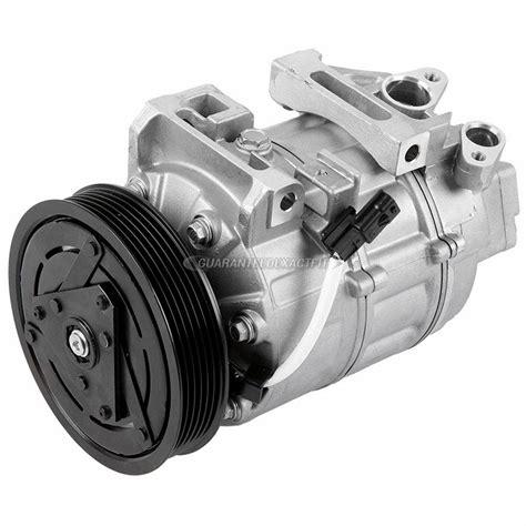 Kompresor Nissan All New Serena Valeo Diskon 2008 nissan altima a c compressor from discount ac parts
