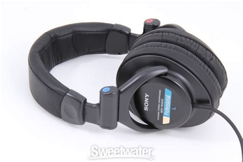 Headphone Sony Mdr 7509hd Sony Mdr 7509hd Sweetwater