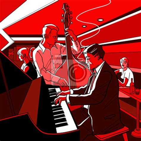 jazz wallpaper for walls jazz singer on grunge background wall mural adult