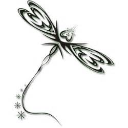 tribal dragonfly tattoo meaning 8 creative tribal dragonfly tattoos only tribal