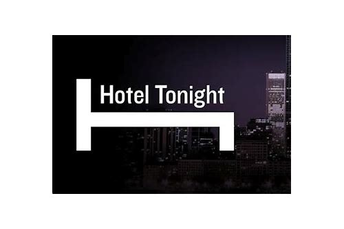 local hotel deals for tonight