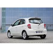 Neuer Sparmotor Im Nissan Micra  News