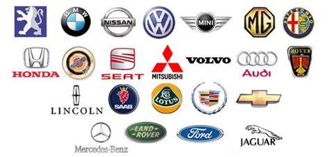 Marcas De Auto Logos by Mc Auto Logos De Marcas De Autos