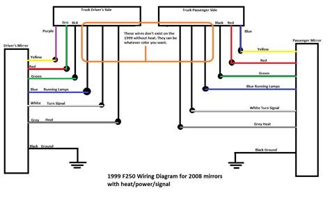 1978 ford f 250 heater fan wiring diagram wiring diagram