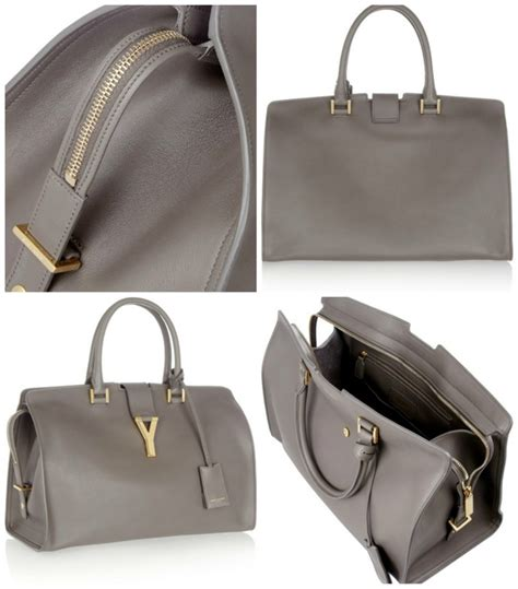Fashion Bags 2608 to covet laurent ligne classique y leather bag butterboom