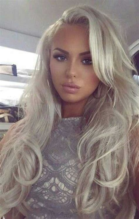 35 new blonde hair color long hairstyles 2017 amp long