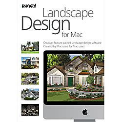 landscape design software mac landscape design for mac v17 version by office depot officemax