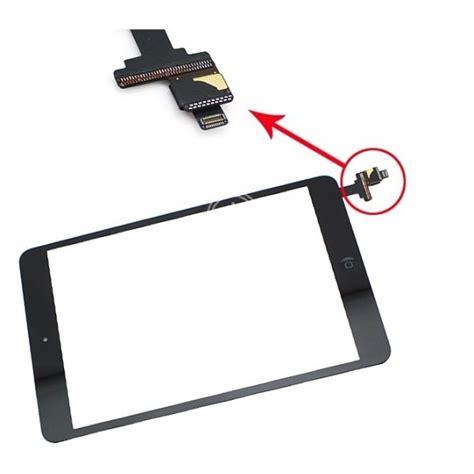 Touchscreen Mini 2 apple mini 2 touch screen lens digitizer original genuine black complete replacement