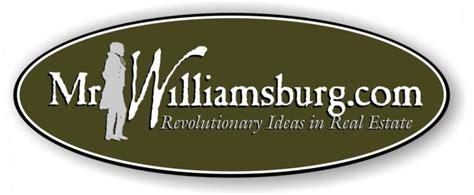 Williamsburg Va Property Records Williamsburg Va Real Estate New Town Mr Williamsburg Blogging On And Real
