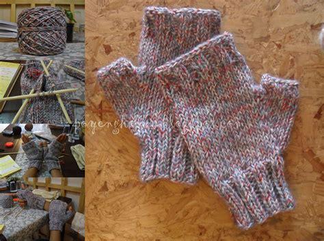 knit gloves pattern free fingerless glove knitting patterns 171 free knitting