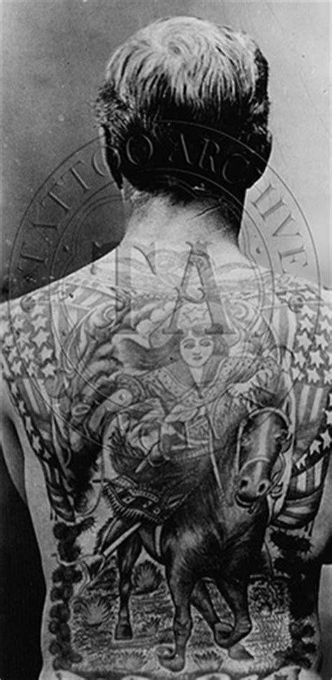 tattoo history pdf ben corday