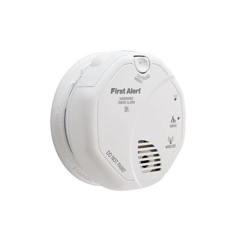 New Alert Is Wired by Wired Smoke Alarm Wired Smoke Detector 12v Alarm System