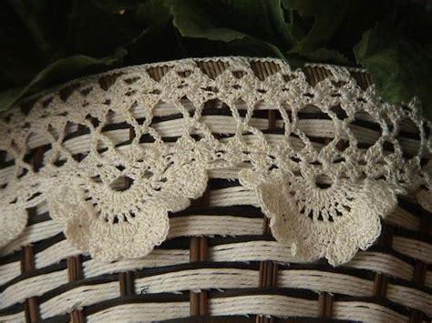 bordure en crochet pour armoire mod 232 le de bordures au crochet