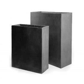 polystone pflanzkübel pflanzgef 228 223 e au 223 enbereich stein bestseller shop
