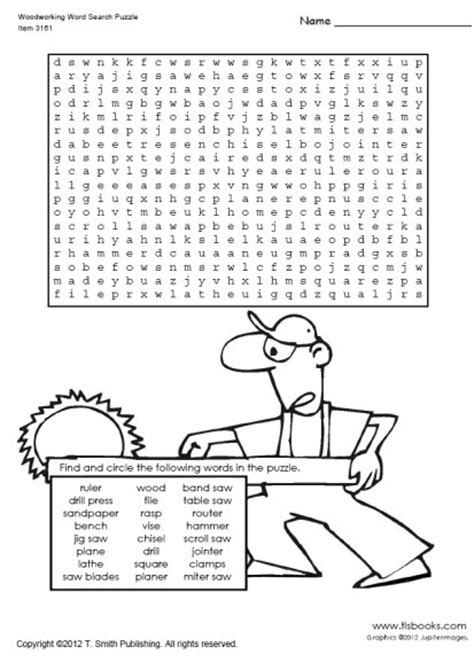 redman finding the in the maze books woodworking word search puzzle