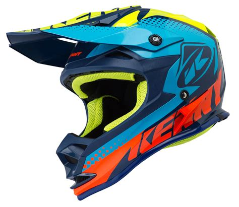 kenny motocross casque kenny enfant performance 2018 cyan motocross access