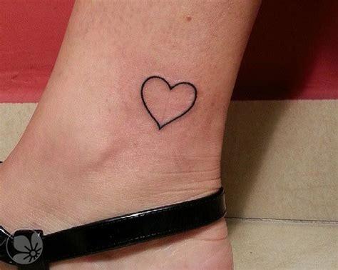 tatuagem de coracao significado  ideias