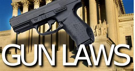 Pa Gun Laws Background Check The Facts About Guns Laws Every Owner Should Knowledge Pay Dividends