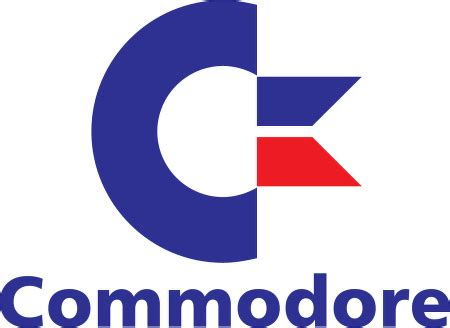 format eps signification commodore logo vector download in eps vector format
