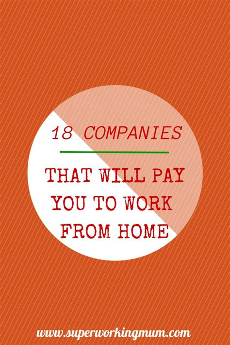 Uk Online Jobs Work From Home - 330 best work from home images on pinterest earn money