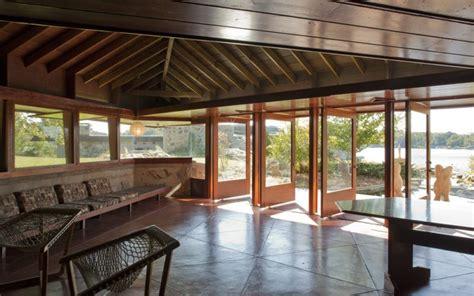 petra island   controversial frank lloyd wright designed home
