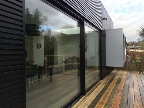 Aluminium Sliding Patio Door Aluminium Sliding Doors Dwl Windows Doors Conservatories