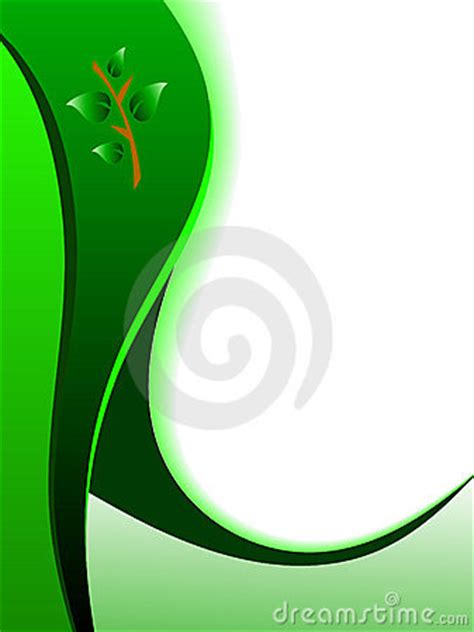 green id card design background green abstract business card background royalty free stock