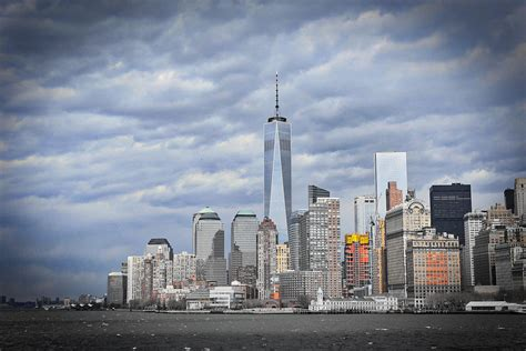 new york city landscape photograph by mcm photography