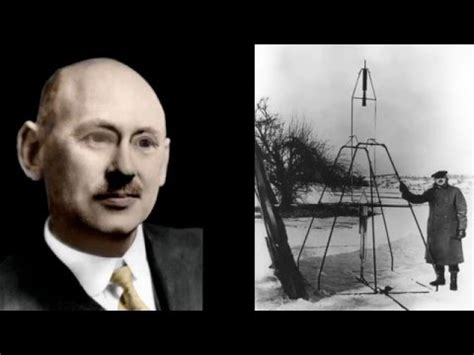 Roberto H episode 37 the further adventures of robert h goddard