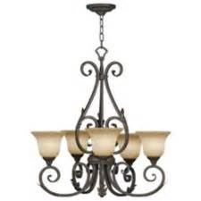 Canadian Tire Chandelier For Living Amelia 5 Light Bronze Chandelier Canadian Tire