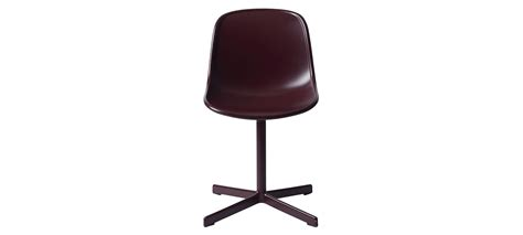 Chaise Avec Pied Central by Chaise Pied Central