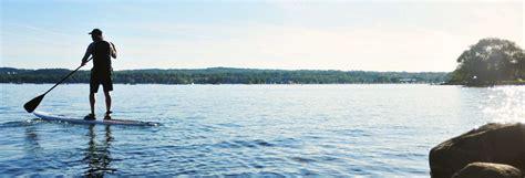 paddle boat rentals finger lakes kayaking paddleboarding