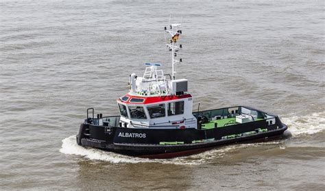 barge and tug boats for sale damen tug boat 1606 from stock for general assistance