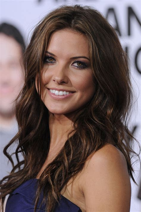 Audrina Patridge Gets A New by Audrina Patridge Viooz