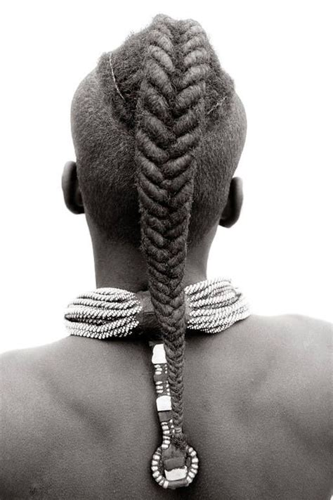 Namibian Plaiting Fishtail Styles | 1000 images about beauty of humanity on pinterest tibet