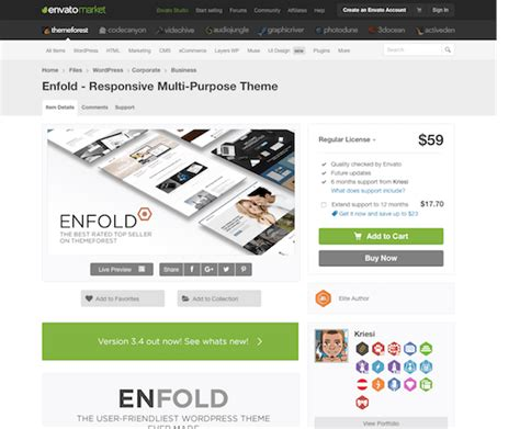 Themeforest Enfold | themeforest enfold mvkoen